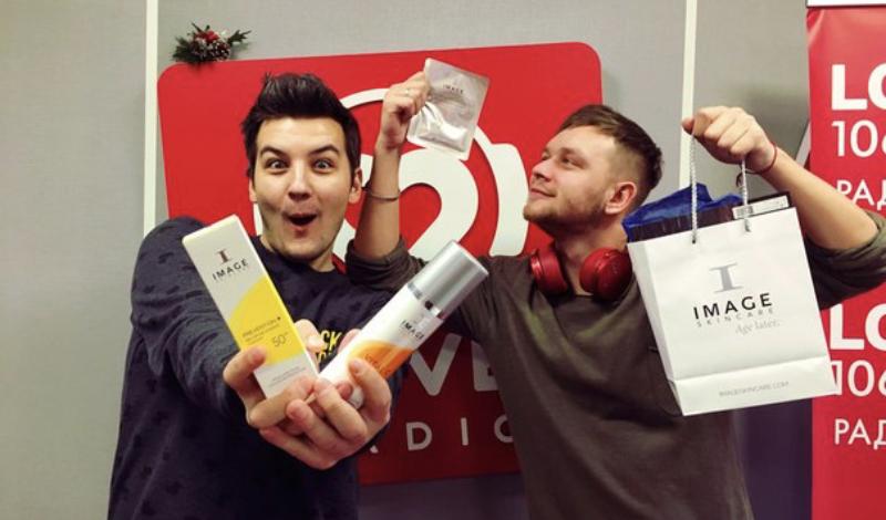 Поздравляем первого победителя розыгрыша на LOVE Radio!