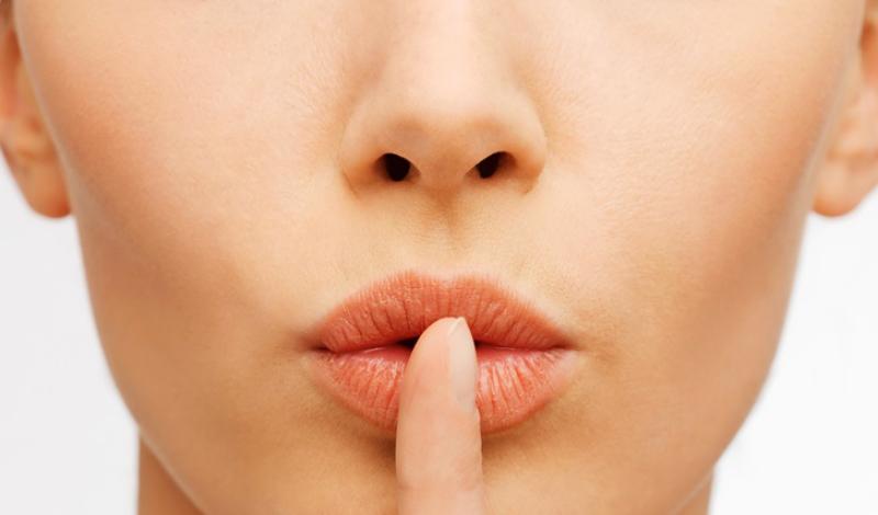 8 фраз-табу о женской внешности