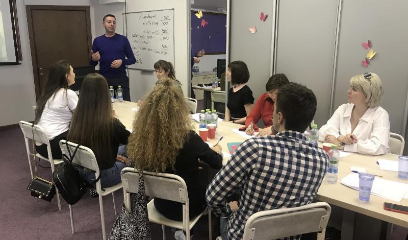 «Цикличность» — новый семинар в MegaSPA