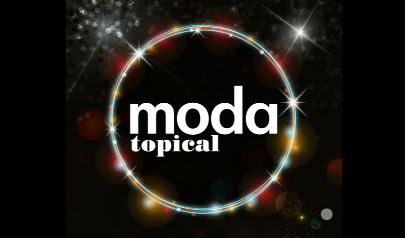 Информационный партнер LAUNCH PARTY 2018: Журнал MODA topical