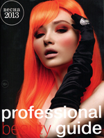Professional Beauty Guide весна 2013