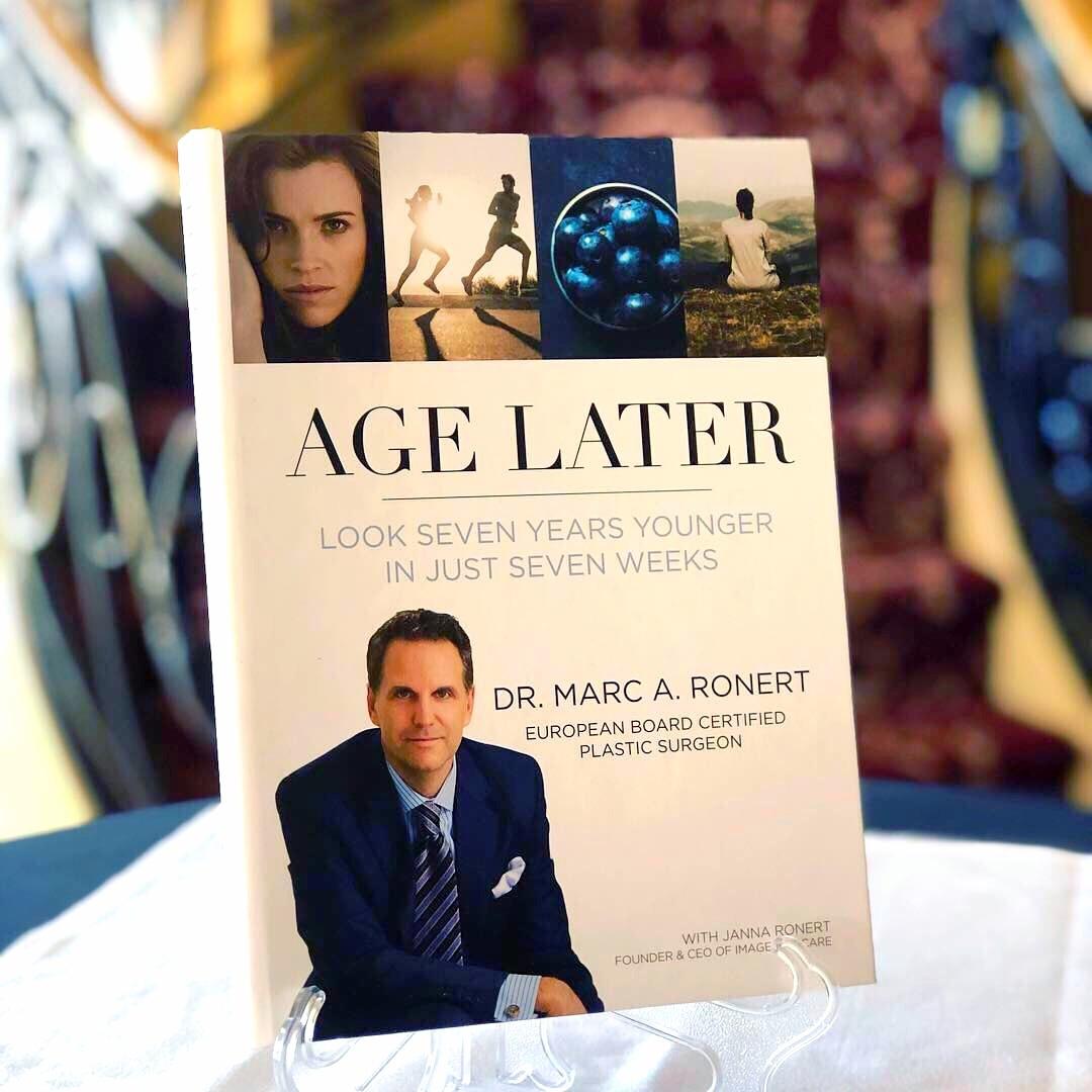 Продолжаем изучение книги Доктора Марка Ронерта