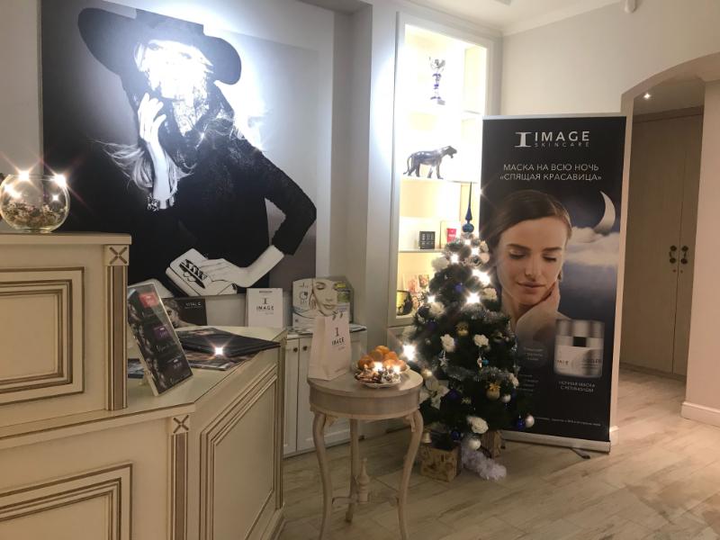 День красоты IMAGE Skincare в салоне красоты Espace de beaute